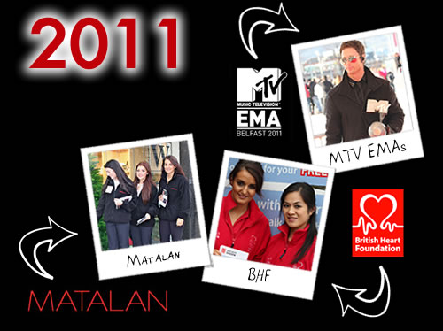 Astute Staffing News from 2011